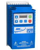 AC Drive, 1/2hp, 120-240V, Single Phase, NEMA 1