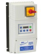 AC Drive, 3hp, 208-240V, 1/3 Phase, NEMA 4X