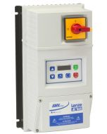 AC Drive, 5hp, 208-240V, 3 Phase, NEMA 4X