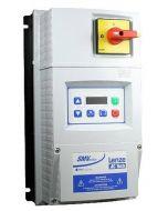 AC Drive, 1/2hp, 120-240V, Single Phase, NEMA 4X