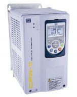 AC Drive, 5hp ND/VT, 3 Phase 200-240VAC w/DB