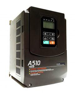 AC Drive, 30hp, 460V, 3 Phase, IP20/NEMA 1