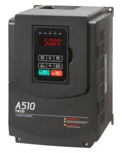 AC Drive, 1hp, 230V, 1/3 Phase, IP20/NEMA 1