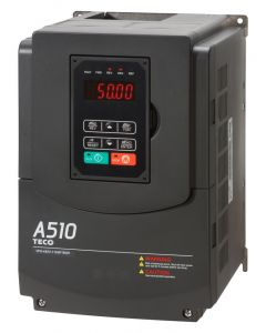 AC Drive, 10hp, 230V, 3 Phase, IP20/NEMA 1