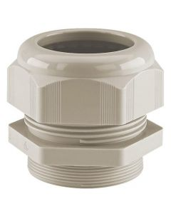Connector, Cable Gland, Straight, Polymide, NPT