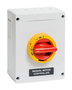 Disconnect Switch 4P 40A/600V
