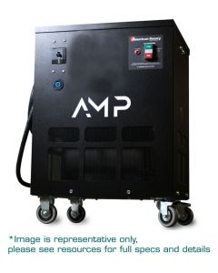Mobile Phase Converter, 5hp, 240V, Plug'n'Play