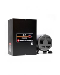 Digital Rotary Phase Converter, 5HP, 240V