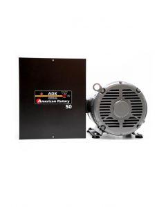 Digital Rotary Phase Converter, 5HP, 240V Power