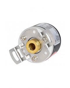 Rotary Encoder, √ò40mm, Hollow, 2000PPR