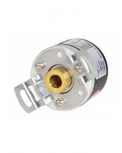 Rotary Encoder, √ò40mm, Hollow Built-in, 100PPR