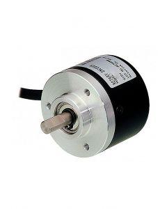 Rotary Encoder, √ò40mm, Shaft, 200PPR