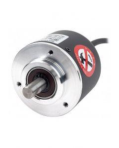 Rotary Encoder, √ò50mm, √ò8mm Shaft, 100PPR