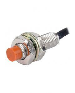Sensor, Inductive Proximity, √ò8mm, 2mm Range