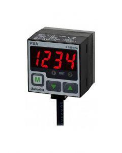 Sensor, Pressure, High Accuracy, Standard, PNP