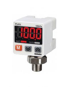 Sensor, Digital Pressure, Pneumatic, 1,000kPa