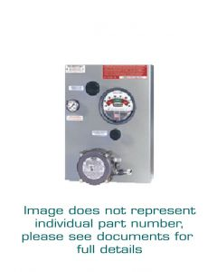 Purge System, w/ Pressure Switch, Class I