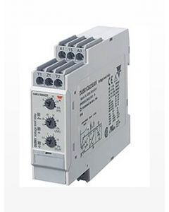 Monitoring Relay, TRMS 1P Over/Under, 115/230VAC