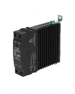 SSR, DIN Mount, 30A, 4.5-32VDC Control Voltage