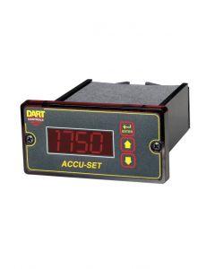 Speed Control, 1/8 DIN, 120/240VAC In