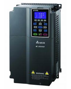 AC Drive, 7 1/2hp, 230V, 3 Phase