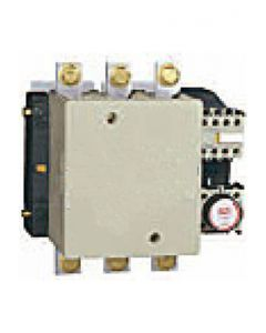 Power Contactor, 330 Amp, 120V Coil, 3 Pole