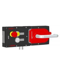 Safety System, Mechanical Locking Set