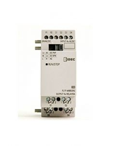 Expansion Module, 4 In 4 Out 100-240VAC/DC,