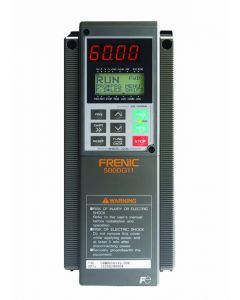 AC Drive, 1hp, 480V, 2.5A, 3 Phase, Constant