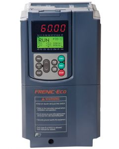 AC Drive, 100hp, 230V, 3 Phase,