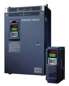 AC Drive, 2hp, 460V, 3 Phase