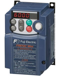 AC Drive, 1/8hp, 115V, Single Phase