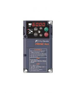 AC Drive, 1hp (CT), Dual Rated, 5A, 3 Phase