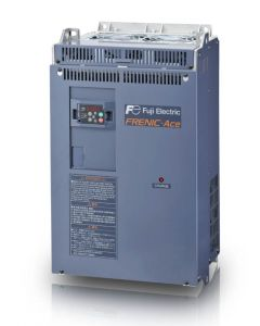 AC Drive, 60hp (CT), Dual Rated, 91A, 3 Phase