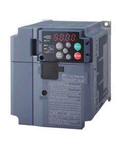 AC Drive, 1hp (CT), Dual Rated, 2.5A, 3 Phase