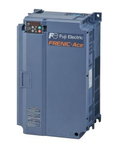 AC Drive, 30hp (CT), Dual Rated, 90A, 3 Phase