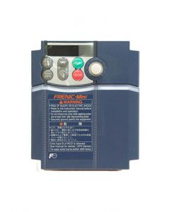 AC Drive, 2hp, 230V, Single Phase