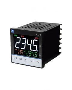 Temp Controller, 1/16 DIN (48x48mm), 24VAC/DC