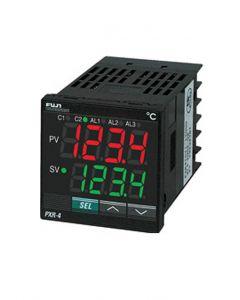 Temp Controller, 1/16 DIN (48x48mm), 100-240VAC
