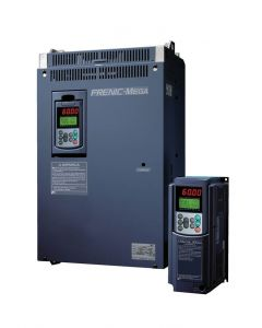 AC Drive, 900hp, 460V, 3 Phase