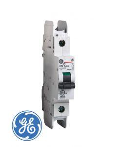 Circuit Breaker, 1 Pole, C-Curve, 5A, UL489, 120V