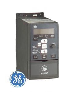 AC Drive, 1/3hp, 230V, 3-Phase