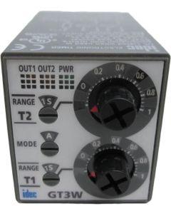 Timer, Dual Time, 8-Pin