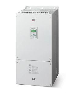 AC Drive, 400hp, 380-500VAC, 3 Phase, 481A