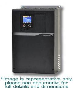 VFD, 200 hp, 3 Phase, 380-480V, 260/290/316 A