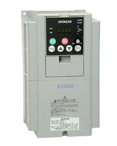 AC Drive, 1hp, 380-480V, 3 Phase, 2.5 Amps