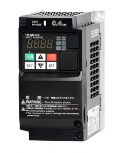 AC Drive, 3hp, 200V, Single Phase