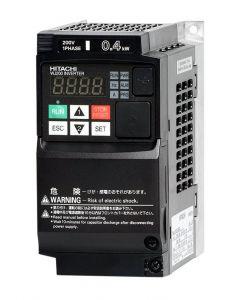 AC Drive, 1hp, 200V, Single Phase