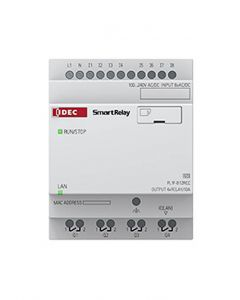 Smart Relay, Without Display, 100-240VAC/DC,