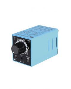 Timer, Analog, 100-240V AC, 8 Pin